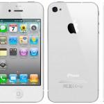 iPhone 4 ホワイト