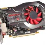 AMD Radeon HD 6770