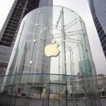 Apple Store 上海