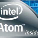 Intel Atomロゴ