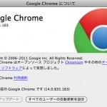Chrome 14安定版