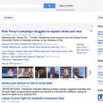 Google Newsのstandoutダグ