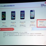 iPhone 5、HSPA+ 21Mbpsに対応か