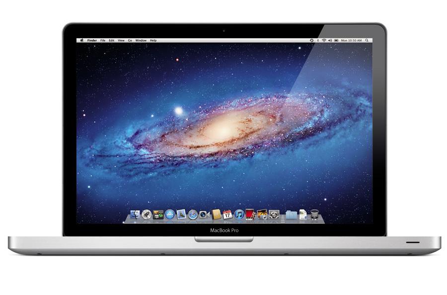 新型Sandy Bridge搭載のMacBook Pro登場か