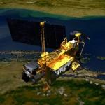 人工衛星「UARS」