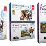 Photoshop Elementes 10 & Premiere Elements 10