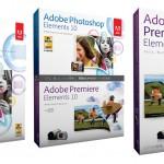 Photoshop Elementes 10 & Premiere Elements 10