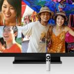 Appleテレビセット