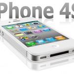 iPhone 4S 画像