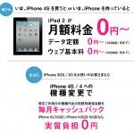 ソフトバンクiPhone 4S「アレ コレ ソレ キャンペーン」