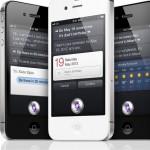 iPhone 4S「Siri」