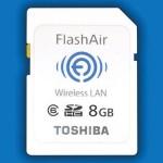 東芝「FlashAir」