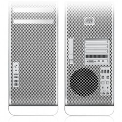 Mac Pro Early 2012