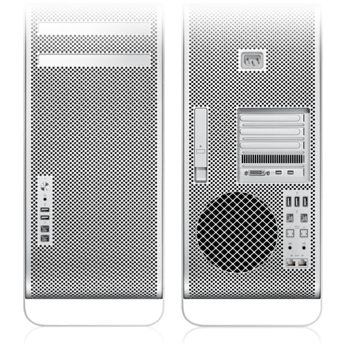 Mac Pro Early 2012