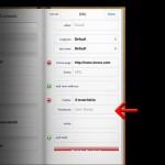 iOS 5.1、Facebook統合が追加か