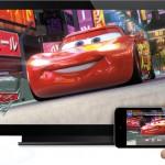 Apple「iTV」画像
