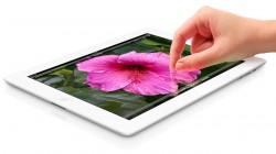 新しい第3世代のiPad