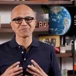 Satya Nadella kicks off Build 2020